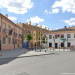 Foto Plaza Raso Rodela 4