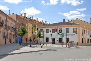 Foto Plaza Raso Rodela 5