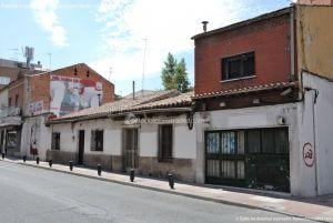 Foto Calle Real de San Sebastian de los Reyes 3