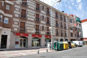 Foto Calle Real de San Sebastian de los Reyes 4