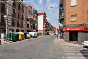 Foto Calle Real de San Sebastian de los Reyes 6