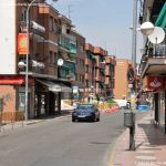 Foto Calle Real de San Sebastian de los Reyes 7