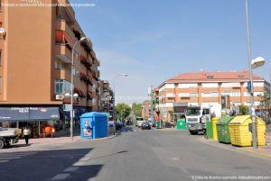 Foto Calle Real de San Sebastian de los Reyes 13
