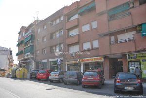 Foto Calle Real de San Sebastian de los Reyes 15
