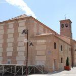 Foto Iglesia de San Sebastián Mártir 3