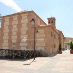 Foto Iglesia de San Sebastián Mártir 7