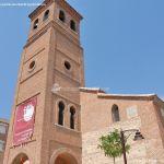 Foto Iglesia de San Sebastián Mártir 20