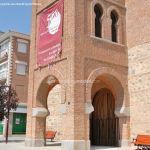 Foto Iglesia de San Sebastián Mártir 31