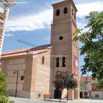 Foto Iglesia de San Sebastián Mártir 37
