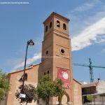 Foto Iglesia de San Sebastián Mártir 39
