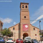 Foto Iglesia de San Sebastián Mártir 40