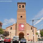 Foto Iglesia de San Sebastián Mártir 44