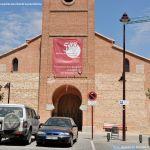 Foto Iglesia de San Sebastián Mártir 47