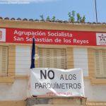 Foto Agrupación Socialista de San Sebastián de los Reyes 2