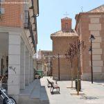 Foto Calle de la Iglesia de San Sebastian de los Reyes 1