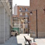 Foto Calle de la Iglesia de San Sebastian de los Reyes 2