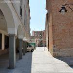 Foto Calle de la Iglesia de San Sebastian de los Reyes 4