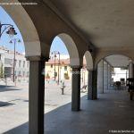Foto Calle de la Iglesia de San Sebastian de los Reyes 5