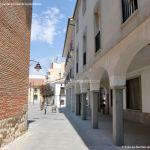 Foto Calle de la Iglesia de San Sebastian de los Reyes 7