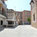 Foto Calle de la Iglesia de San Sebastian de los Reyes 8