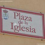 Foto Calle de la Iglesia de San Sebastian de los Reyes 11