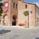 Foto Calle de la Iglesia de San Sebastian de los Reyes 13