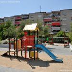 Foto Parque Infantil Avenida Miguel Ruiz Felguera 3
