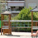Foto Parque Infantil Avenida Miguel Ruiz Felguera 4