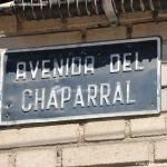 Foto Avenida del Chaparral 3