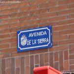 Foto Avenida de la Sierra 1