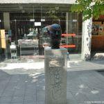 Foto Escultura Don José Hierro del Real 3