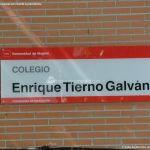 Foto Colegio Enrique Tierno Galván 2