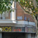 Foto Avenida de los Reyes Católicos de San Sebastián de los Reyes 2
