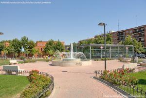 Foto Fuente junto a Plaza de Toros 1