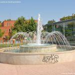 Foto Fuente junto a Plaza de Toros 2