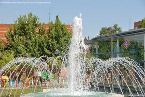 Foto Fuente junto a Plaza de Toros 3