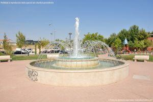 Foto Fuente junto a Plaza de Toros 4