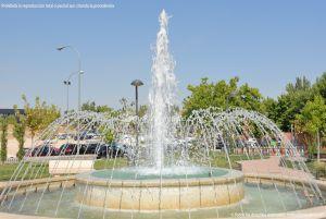 Foto Fuente junto a Plaza de Toros 5