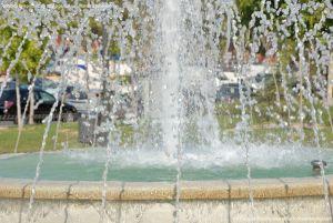 Foto Fuente junto a Plaza de Toros 6