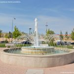 Foto Fuente junto a Plaza de Toros 7