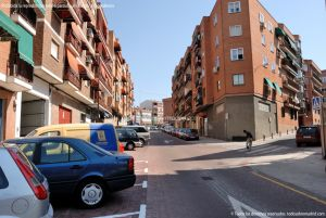 Foto Calle Estafeta 2