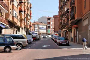 Foto Calle Estafeta 4