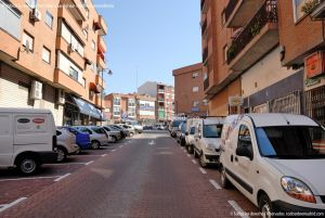 Foto Calle Estafeta 7
