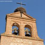 Foto Espadaña Nuestra Señora de Fuente del Fresno 6