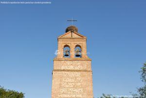 Foto Espadaña Nuestra Señora de Fuente del Fresno 8