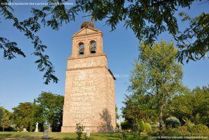 Foto Espadaña Nuestra Señora de Fuente del Fresno 11