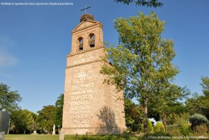 Foto Espadaña Nuestra Señora de Fuente del Fresno 12