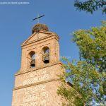 Foto Espadaña Nuestra Señora de Fuente del Fresno 13