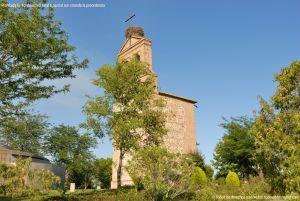 Foto Espadaña Nuestra Señora de Fuente del Fresno 15