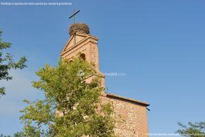 Foto Espadaña Nuestra Señora de Fuente del Fresno 16